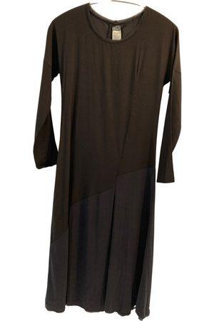 KRISTENSEN DU NORD Women Maxi Dresses - Silk maxi dress