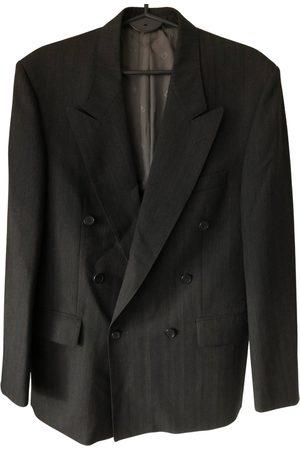 Dior Men Jackets - Wool jacket