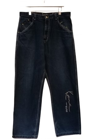 Karl Kani Straight jeans
