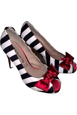 Tamaris Cloth heels