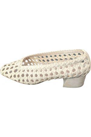 Miista Women High Heels - Taissa leather heels
