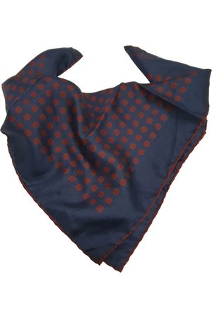 Hardy Amies Silk scarf & pocket square
