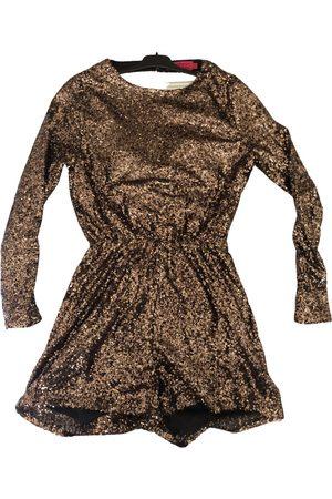 Boohoo Women Party Dresses - Glitter mini dress