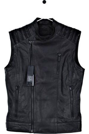 Karl Lagerfeld Leather vest