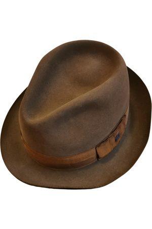 Stetson Wool hat