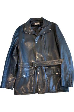 Hermès Men Leather Jackets - Leather jacket