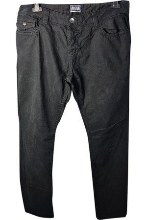 Jean Paul Gaultier Straight jeans