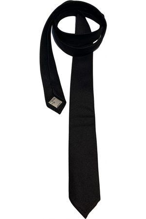 VALENTINO GARAVANI Wool tie