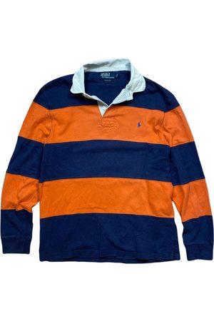 Polo Ralph Lauren Men Polo Shirts - Polo Rugby manches longues polo shirt