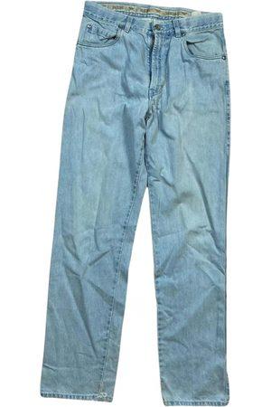 MCM Straight jeans