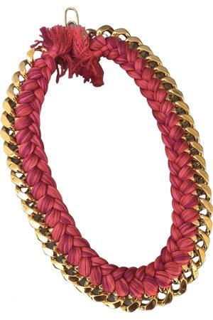 Aurélie Bidermann Women Necklaces - Do Brasil necklace