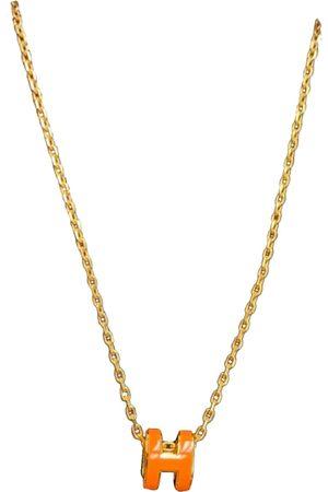 Hermès Women Necklaces - Pop H necklace