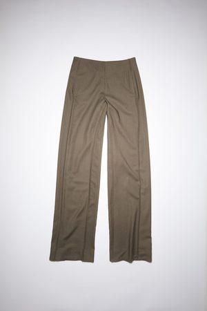Acne Studios FN-WN-TROU000663 Wide-legged trousers