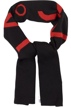 No. 21 Kids - Logo Scarf - 25cm x 180cm (12-16 years) - - Knitted scarves
