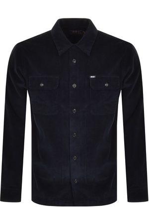 Ralph Lauren Corduroy Long Sleeved Shirt
