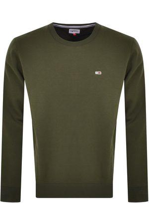 Tommy Hilfiger Classic Logo Sweatshirt