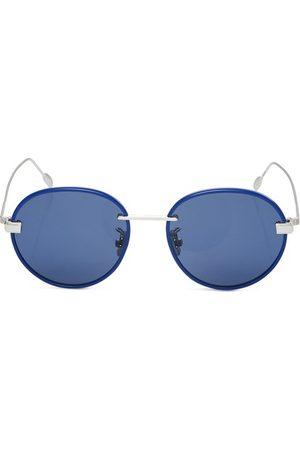 Rimowa Round sunglasses Rim