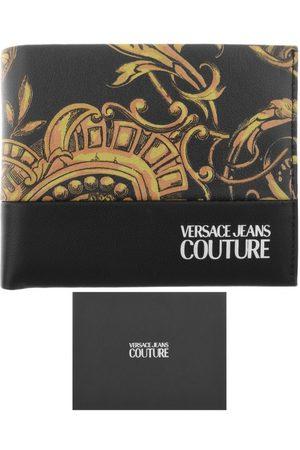 VERSACE Couture Baroque Wallet