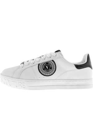 VERSACE Couture Logo Trainers