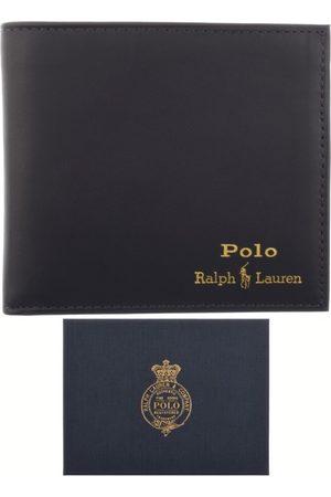 Ralph Lauren Men Wallets - Billfold Wallet Navy
