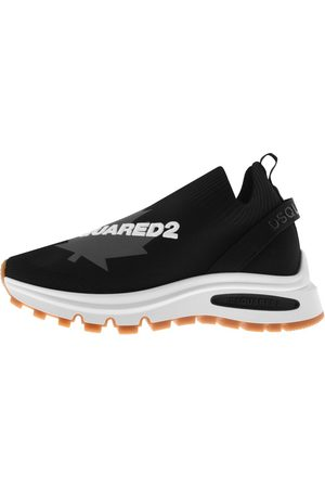 Dsquared2 Men Sneakers - Run DS2 Trainers