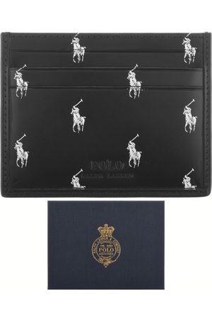 Ralph Lauren Leather Card Holder