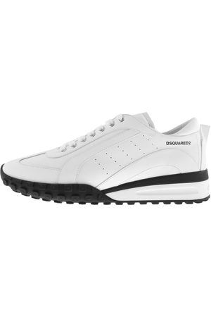 Dsquared2 Legend Low Top Trainers