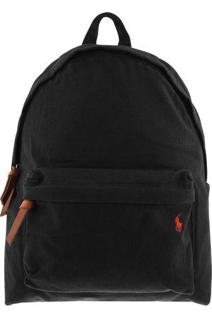 Ralph Lauren Canvas Backpack