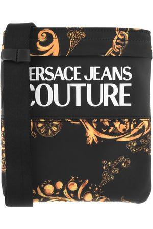 VERSACE Men Wallets - Couture Pouch Bag