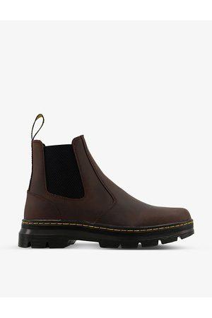 Dr. Martens Men Chelsea Boots - 2976 Embury leather Chelsea boots