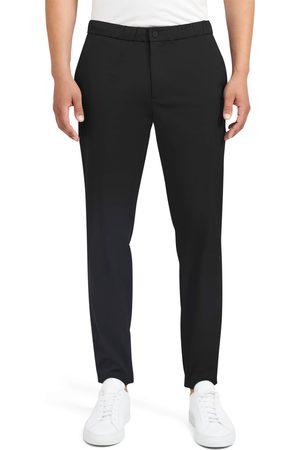 THEORY Men's Terrance Tech Regular Fit Jogger Pants