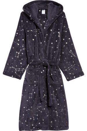 Tucker + Tate Girls Bathrobes - Toddler Boy's X Smithsonian Hooded Plush Robe