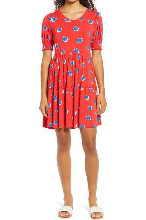 Draper Women's Lee Ann Smocked Dress