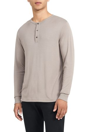 THEORY Men's Essential Anemone Henley