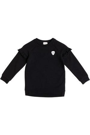 Miles Toddler Girl's Kids' Ruffle Sweatshirt