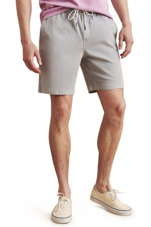 Faherty Men's Essential Drawstring Shorts