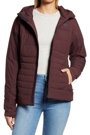 Outdoor Research Women's Shadow Insulated Hooded Jacket