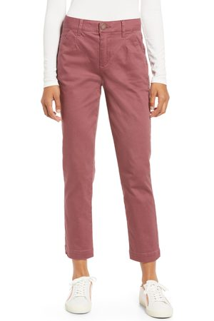 Wit & Wisdom Women's Stretch Cotton Pants
