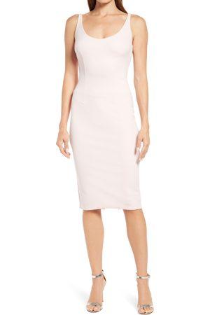 Katie May Women's What's The Scoop Sleeveless Dress