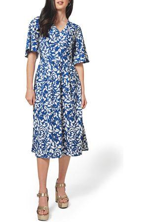 Leota Women's Zoe Dress