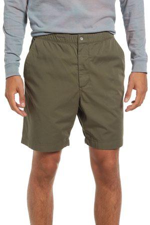 Norse projects Men's Ezra Light Cotton Twill Shorts