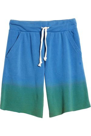 Alternative Men's Victory Washed French Terry Cutoff Shorts