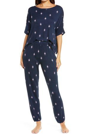 Honeydew Women Nightdresses & Shirts - Women's Honeydew Sun Lover Lounge Set