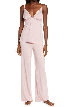 Natori Women's Feathers Essentials Cami Pajamas