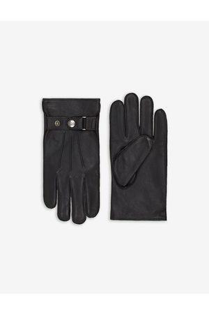 ARMANI EXCHANGE Men Gloves - Gloves Sheepskin