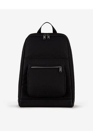 ARMANI EXCHANGE Men Rucksacks - Backpack Polyamide