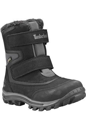 Timberland Chillberg 2 Strap Goretex Toddler Hiking Boots EU 25 Jet