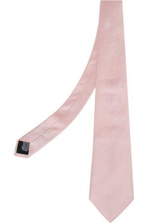 HUGO BOSS Jacquard Silk Tie