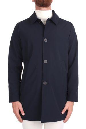 RRD Raincoats Men Poliammide/elastene