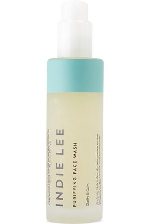 Indie Lee Fragrances - Purifying Face Wash, 125 mL